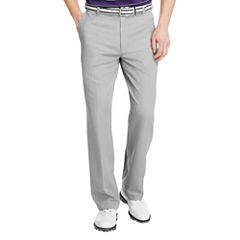 IZOD Classic Fit Microsanded Golf Pant