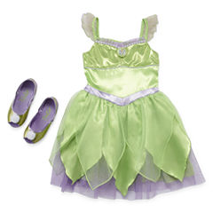 Disney Collection Tinker Bell Costume, Shoes or Accessories