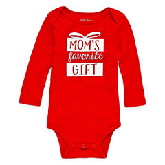 Okie Dokie Christmas Bodysuit - Baby