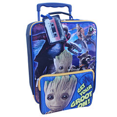 Guardians of the Galaxy 3 Piece Luggage Set