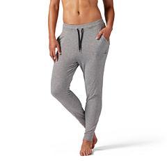Reebok Jersey Jogger Pants