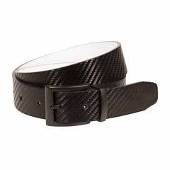 Nike Black/White Reversable Belt - Boys