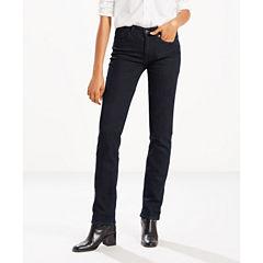 Levi's Classic Fit Straight Leg Jeans