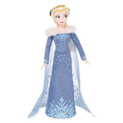 Disney Frozen Doll