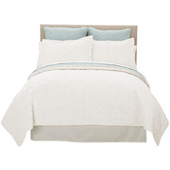 Marquis by Waterford® Allegra Quilt & Accessories