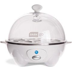 Dash Go™ Rapid Egg Cooker