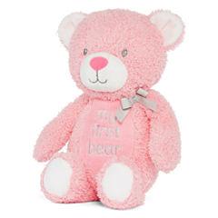 Okie Dokie® My First Bear - Pink