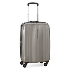 Protocol Gray Luggage For The Home - JCPenney