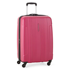 Protocol Pink Luggage For The Home - JCPenney