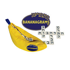 Bananagrams Hewbrew Bananagrams