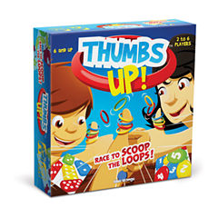 Blue Orange Games Thumbs Up!