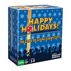 North Star Games Happy Holidays!