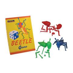 Perisphere & Trylon The Beetle Game