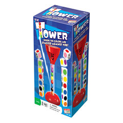 Endless Games The Tower