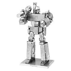 Fascinations Metal Earth 3D Laser Cut Model - Transformers Megatron