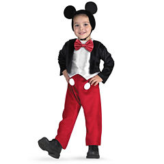 Mickey Mouse Deluxe 3T4T