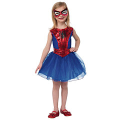 Marvel Spider-Girl Costume