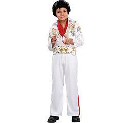 Deluxe Elvis Toddler Costume 2-4T
