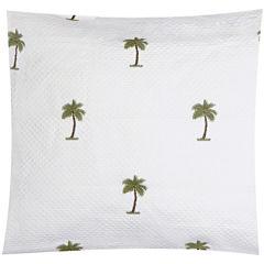 Lamont Home® The Palm Euro Sham