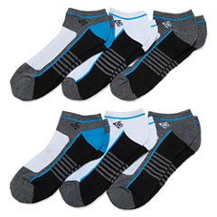 Dunlop Low Cut Socks - Womens