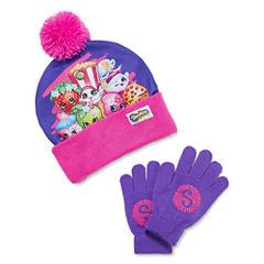 Cold Weather Set-Big Kid Girls