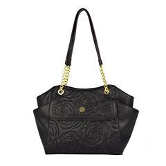Liz Claiborne Ingrid Shoulder Bag