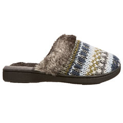 Isotoner Clog Slippers