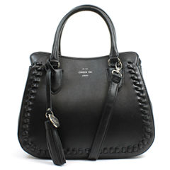 Tower By London Fog Whitby Satchel