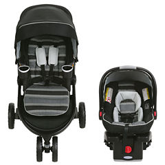 Graco Modes 3 Lite Travel System - Banner