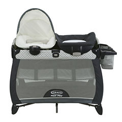 Graco Quick Connect Playard with Portable Napper Deluxe