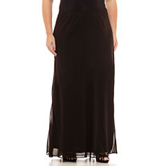 Prelude A-Line Skirt-Plus