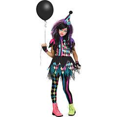 Circus 5-pc. Dress Up Costume Girls