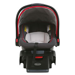 Graco SnugRide SnugLock 35 Infant Car Seat - Chili Red