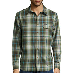 Smith's Workwear Flannel Shirt