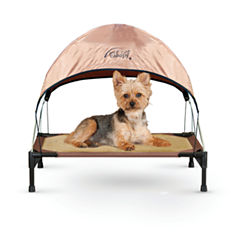 K & H Manufacturing Pet Cot Canopy Canopy Only