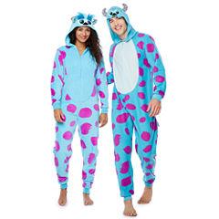 Disney Union Suits Mickey Mouse Long Sleeve One Piece Pajama