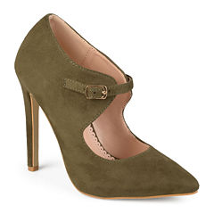 Journee Collection Connly Womens Pumps