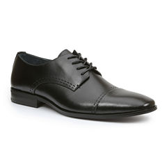 Giorgio Brutini® Bristol Mens Leather Oxfords
