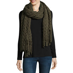 Mixit Oblong Cold Weather Scarf