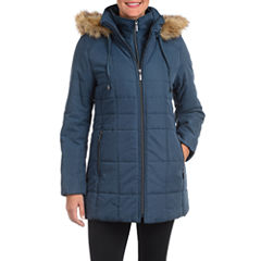 Fleetstreet Collection Midweight Puffer Jacket