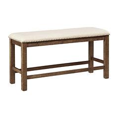 Signature Design by Ashley® Krinden Upholstered Bench