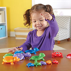 Learning Resources Snap-n-Learn™ Number Turtles