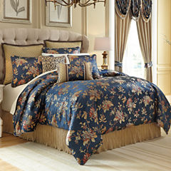Croscill Classics® Calice 4-pc. Comforter Set