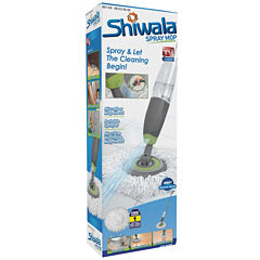 As Seen On TV Shiwala Mop