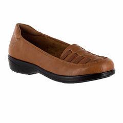 Easy Street Genesis Womens Slip-On Shoes