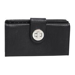 Buxton Colette Go To Super Wallet