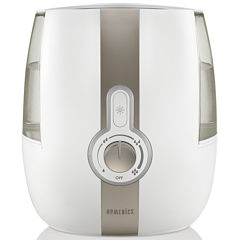 HoMedics® Cool Mist Ultrasonic Humidifier