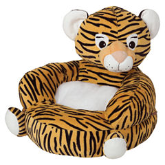 Trend Lab Plush Tiger Kids Chair