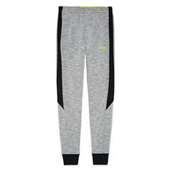 Spalding Fleece Jogger Pants - Big Kid Boys
