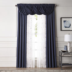 Queen Street® Farmington Sheer Window Treatments